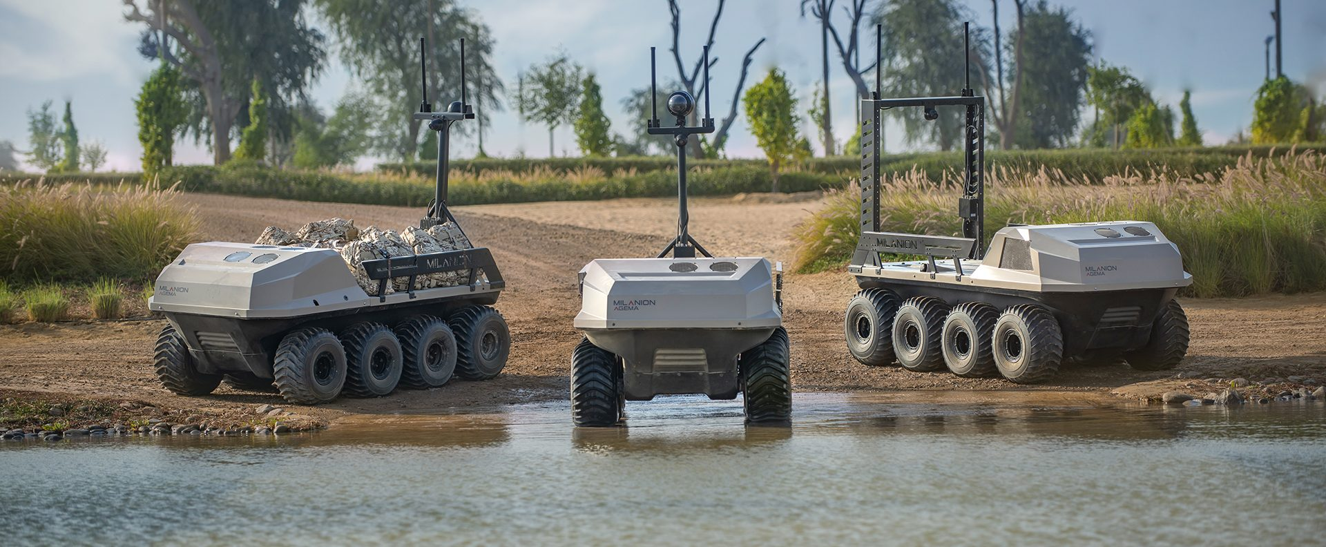 Lessons from the Norgono Karabach Conflict For UGV Programme & Procurement Directors